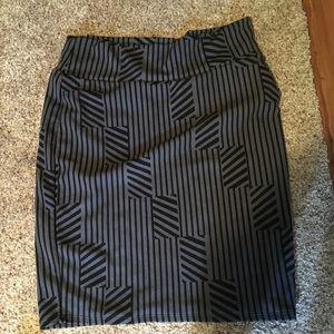 Lu larue xl skirt worn once